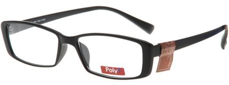 Poly镜架