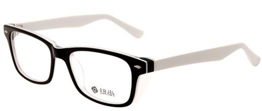 板材眼镜架