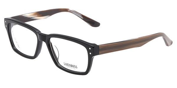 莱恩波仕眼镜架 LB705